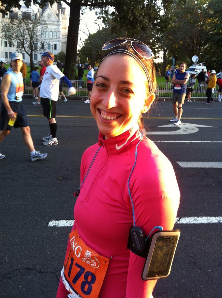 Marathon Recap (2/4)