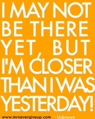closerthanyesterday